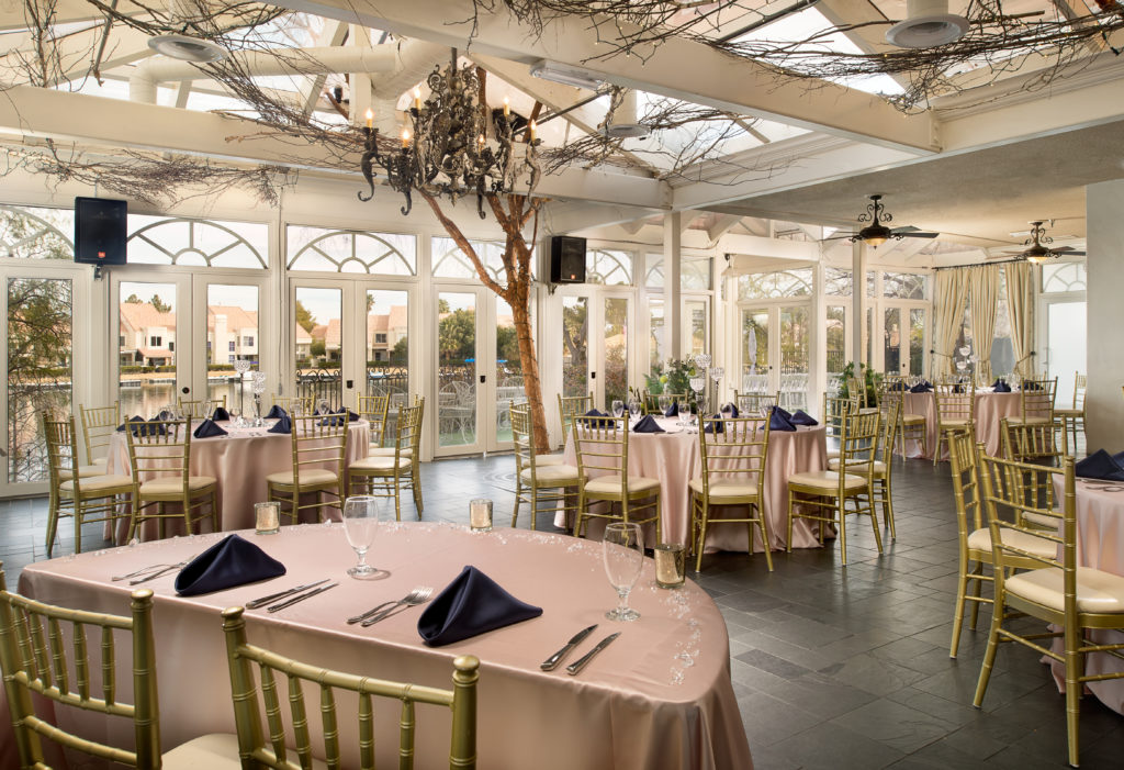 Las Vegas Wedding Reception Only Venues Amp Packages